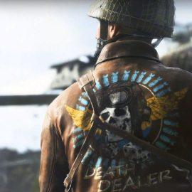 Battlefield V Firestorm – Battle Royale: Squadre e Dettagli