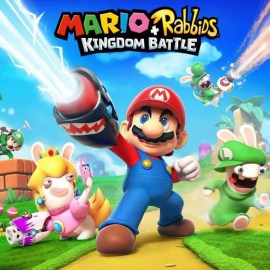 Mario + Rabbids: Kingdom Battle – Recensione – Nintendo Switch