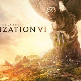 Civilization VI – A novembre il gioco sbarca su Nintendo Switch!