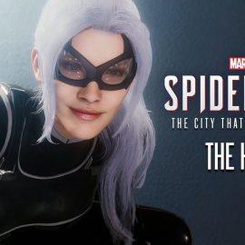 Spider-Man PS4 – Un teaser rivela Black Cat