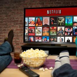 Netflix e l'idea di abbassare i costi di produzione delle serie