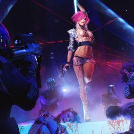 CyberPunk 2077 – Informazioni da Edge