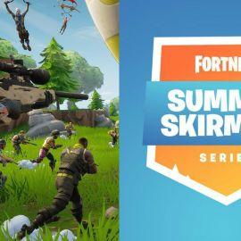 Finali Summer Skirmish al PAX West, protagonista il bug che non ti aspetti!