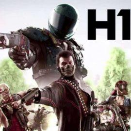 H1Z1 – Battle Royale su piattaforme mobili