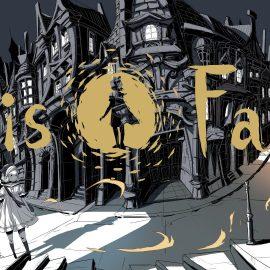 Iris.Fall – Il gioco arriverà su Steam a Novembre