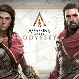 "Assassin's Creed Odyssey – Il trailer di ""The Power of Choice"""