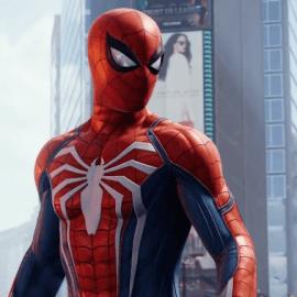 Rumor dal Telefono di Peter Parker da parte di Insomniac