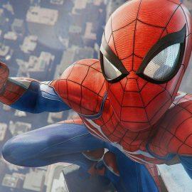 Marvel's Spider-Man, gioco dell'anno nel Regno Unito, vende il doppio di God Of War