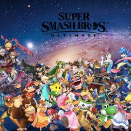Super Smash Bros Ultimate – Altro video pubblicato per il titolo Switch