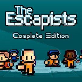 The Escapists: Complete Edition – Annunciata l'uscita per Nintendo Switch