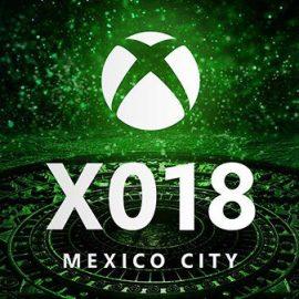 Microsoft XO18 – Annunciato l'evento XO18, si terrà a Mexico City