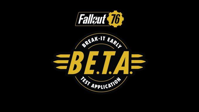 Fallout 76 - E poi arriva lui... Il bug più assurdo News Videogames
