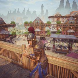Conan Exiles – Nuovi contenuti gratuiti e il DLC Savage Frontier Pack