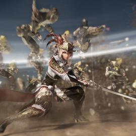 Dynasty Warriors 9 – Aggiunge la modalità Co-Op a due giocatori