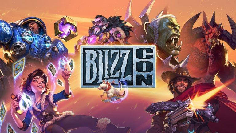 Annunciato il programma BlizzCon 2018 - Diablo presentato in entrambi i giorni News Videogames