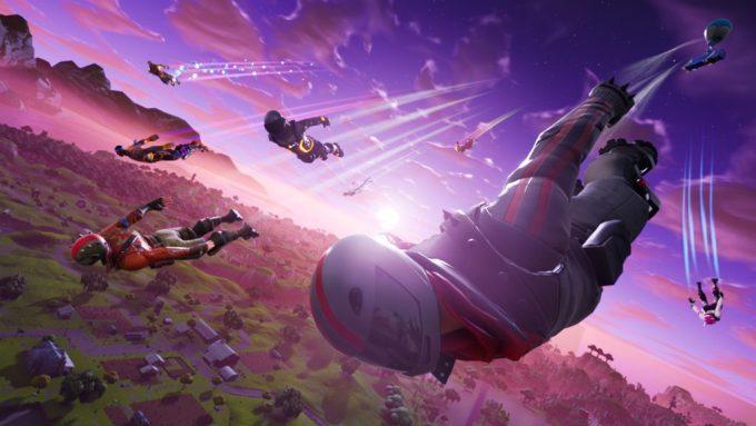 Fortnite - Epic Games annuncia la modalità Supporta un Creatore News Videogames
