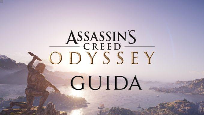 Assassin's Creed Odyssey - Guida ai 9 Finali Guide Strategiche Videogames