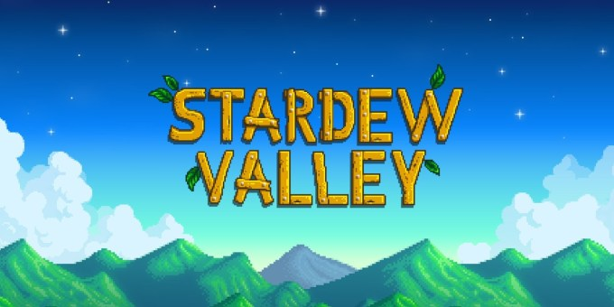 Arriva su iOS ed Android Stardew Valley News Videogames