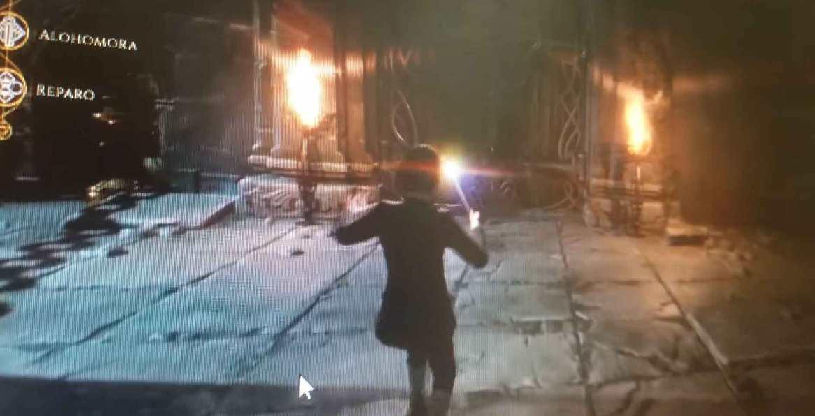Harry Potter - Un Action RPG in lavorazione sull'universo di Harry Potter? News Videogames