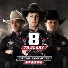 8 to Glory – il gioco ufficiale PBR, è ora disponibile