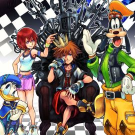 Kingdom Hearts: The Story So Far – Uscita prevista solo per il territorio americano