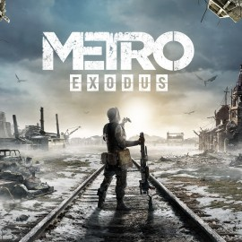 Metro Exodus – Recensione – PS4, Xbox One, PC