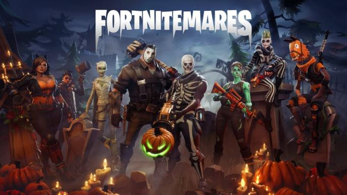 Fortnite Stagione 6 - Nuove stilosissime Skin di Halloween! News Videogames