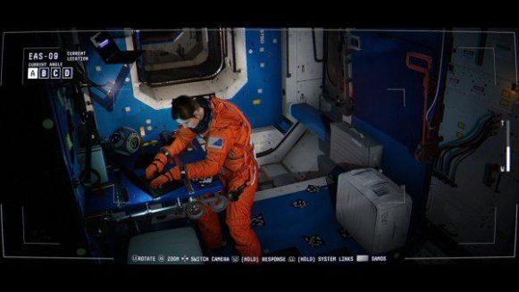 Observation - Stories Untold annuncia il thriller di fantascienza con un trailer News Videogames
