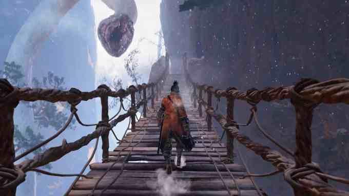 Sekiro: Shadows Die Twice - Un tweet conferma una possibile beta, invece... News Videogames