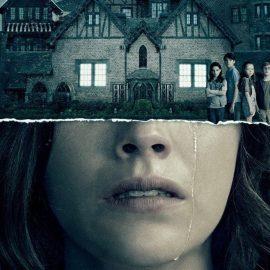 HILL HOUSE – Mike Flanagan pensa ad una seconda stagione!