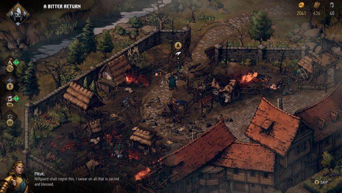 Thronebreaker: The Witcher Tales - Recensione - PC, XBOX ONE, PS4 Recensioni Tutte le Reviews Videogames Videogiochi