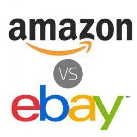 eBay VS Amazon – eBay accusa Amazon di attività illegali per sottrarle venditori