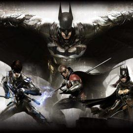 Batman: Arkham Universe – L'ultimo capitolo in lavorazione da Rocksteady?