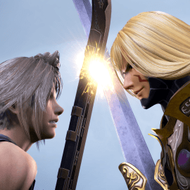Kam'lanaut di Final Fantasy XI è ora disponibile con il Season Pass di Dissidia Final Fantasy NT