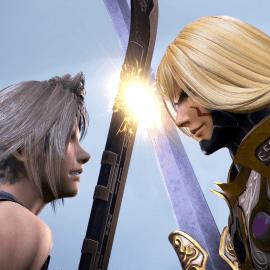 Kam'lanaut di Final Fantasy XI è ora disponibile con il Season Pass di Dissidia Final Fantasy NT