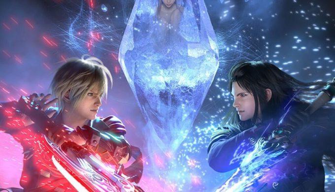 Valkyrie Profile: Lenneth - Annunciata collaborazione con Final Fantasy Brave Exvius News Videogames