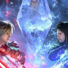 Valkyrie Profile: Lenneth – Annunciata collaborazione con Final Fantasy Brave Exvius