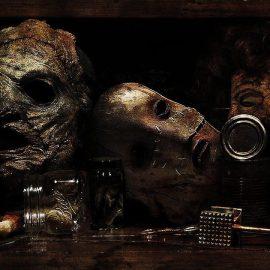 Non Aprite Quella Porta – Il 22 novembre Leatherface torna in Home Video