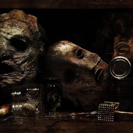 Non Aprite Quella Porta – Il 22 novembre Leatherface torna in Home Video