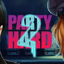 Party Hard 2 – Recensione – PC Windows