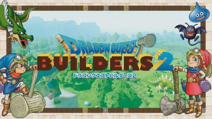 Dragon Quest Builders 2 - Tantissime novità annunciate! News Videogames