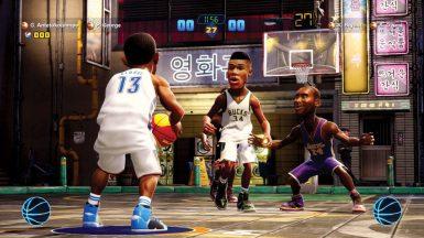 Gioca senza limiti a NBA 2K Playgrounds 2: disponibile su PC, PS4, Xbox One e Switch News Videogames
