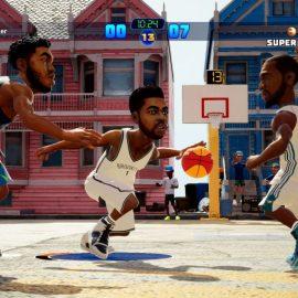 Gioca senza limiti a NBA 2K Playgrounds 2: disponibile su PC, PS4, Xbox One e Switch