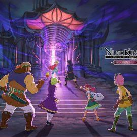 Ni No KUNI 2 – Arriva la sua prima espansione!