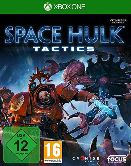 Space Hulk: Tactics – Recensione – PC, PS4, Xbox One