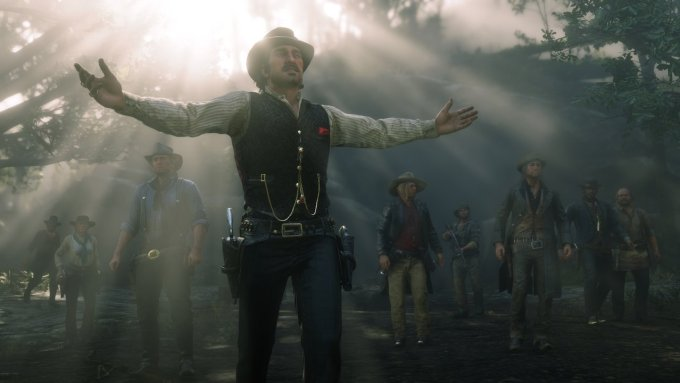 Red Dead Redemption 2 - Trucchi PS4 e Xbox One Guide Strategiche Videogames