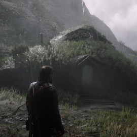 Red Dead Redemption 2 – Easter Egg a tema J.R.R. Tolkien, ecco dove trovarlo