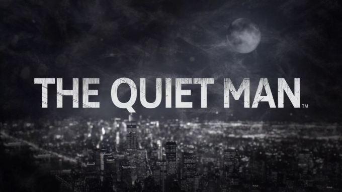 Square Enix rilascia il trailer di lancio per The Quiet Man News Videogames