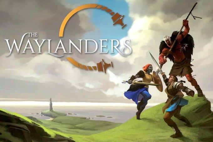 The Waylanders - Al varo la campagna Kickstarter del gioco News Videogames