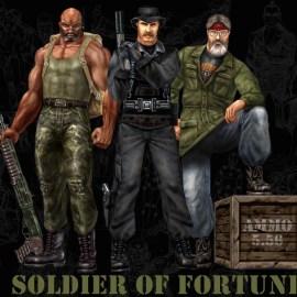 Soldier Of Fortune – L'intera serie ripubblicata su GOG, ma Activision blocca una mod